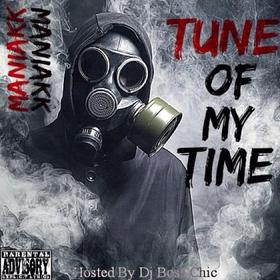Tune Of My Time ZI3RE front cover