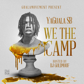 We The Camp Ya Guala SB front cover