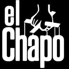 ElChapo - Street Poetry DJSweizy15 front cover