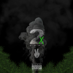 2xDope 2 Cheffa front cover