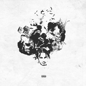 Boy Who Cried Wolf wifisfuneral front cover