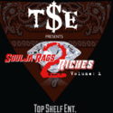 Soulja Rags To Riches Vol. 1 5UMM3R front cover