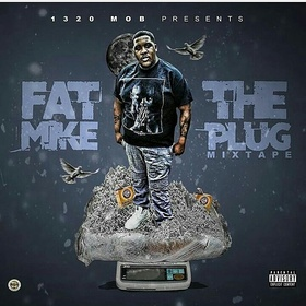 The Plug FatMike front cover