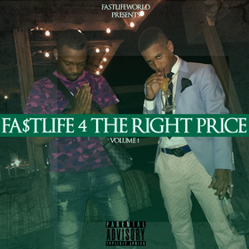 Fastlife 4 The Right Price FastLifeDC front cover