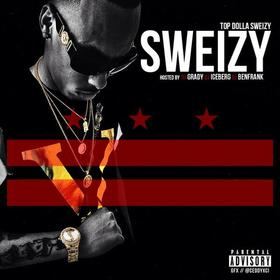 Sweizy (The Mixtape) [No DJ] TopDolla Sweizy front cover