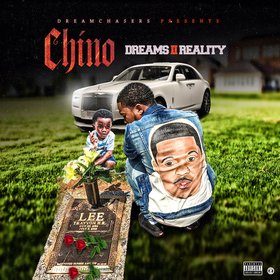 Dreams II Reality Chino front cover