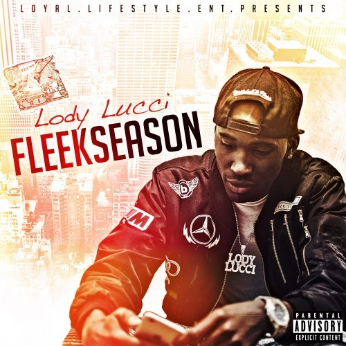 Fleek Season Lil Lody front cover