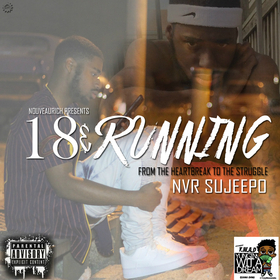NVR SuJeepo - 18 & Running TyyBoomin front cover