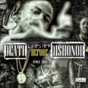 Death Before Dishonor Li Ester front cover