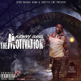 The Motivation Young Bang  front cover