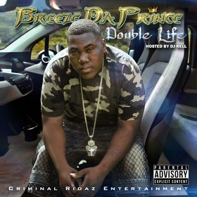 Double Life Breeze Da Prince front cover