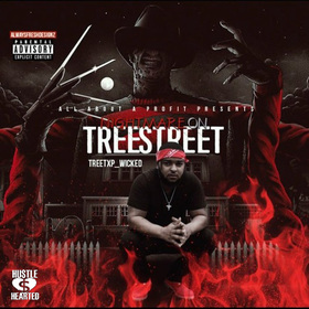 Nightmare On TreeStreet Treetxp_Wicked front cover