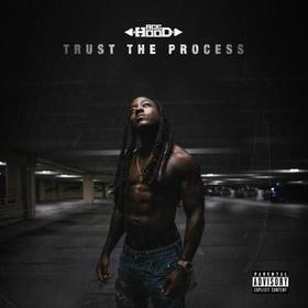 Trust The Process Ace Hood front cover