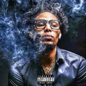 Remembering Yung Mazi #LongLiveMazi Only 1 Promotion front cover