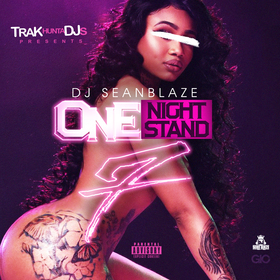One Night Stand Vol 7 DJ Seanblaze front cover