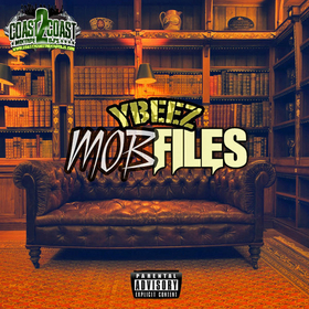 Mob Files Vol. 1 Yb'z front cover