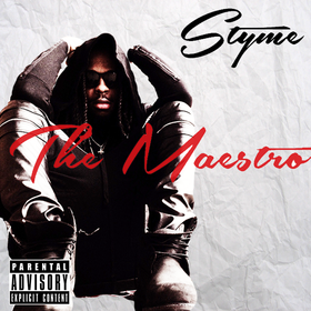 The Maestro Styme front cover