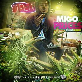 Migo Prices Plug Mego front cover