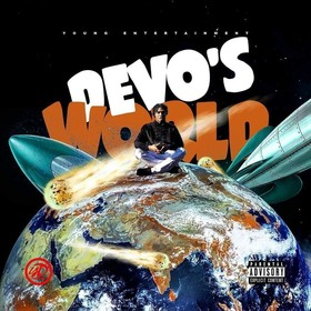 Devo's World Young Devo front cover