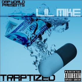 Traptized DMP  front cover