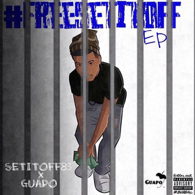 #FreeSetItOff EP SetItOff83 front cover