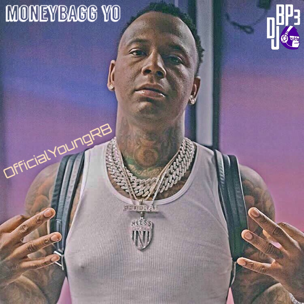 Moneybagg Yo Height: DJ BP3 - MoneyBagg Yo (The Mixtape)