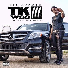 TKWGO 3 Lil Lonnie front cover