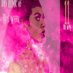 DMV Crank Of This Week #11 DJ Key front cover