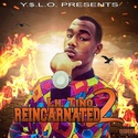 Reincarnated 2 Lil Tino front cover