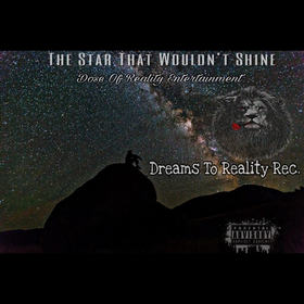 The Star That Wouldnt Shine Stackz front cover