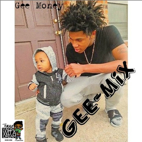 Da Real Gee Money MashUp TyyBoomin front cover