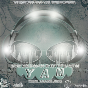 YAM  Yam Street  front cover