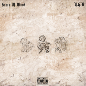 State Of Mind Y.G.K. front cover