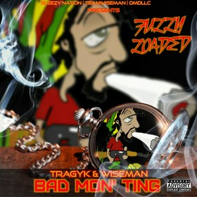 Bad Man Ting (Fully Loaded) Tragyk front cover