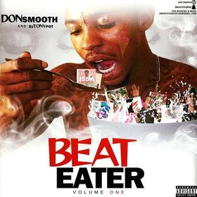 Beat Eater Volume One Don Smooth front cover