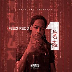 The One Feezi Redd front cover