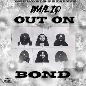 #OutOnBond DMP  front cover