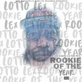 Rookie Of The Year Lotto Lex front cover