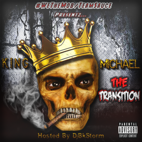 The Transition King Michael front cover