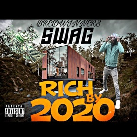 RICH BY 2020 Bredwinnersswag front cover