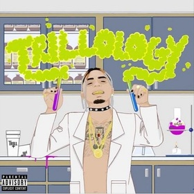 The Trillology Joey Trill front cover