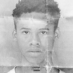 America Most Wanted Tay-K front cover