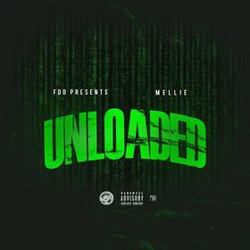 FDD Presents Mellie - Unloaded (Hosted by Dj JayBird) Dj RedFx front cover