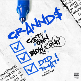 Did That GRANND$ front cover