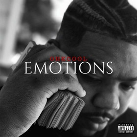 Emotions OhkCool front cover