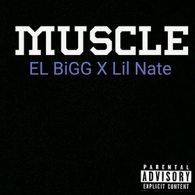 MUSCLE EL BIGG front cover