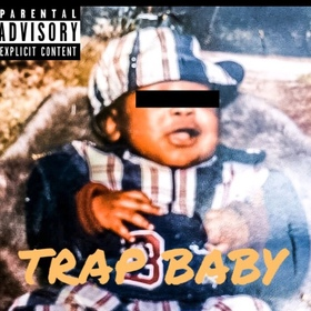 Trap Baby BigFive front cover