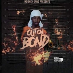 Out On Bond Lil Street front cover