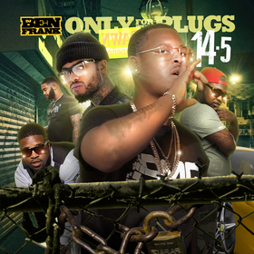 Only For The Plugs 14.5 DJ Ben Frank front cover