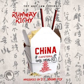 China Cafeteria 2.5 (House Special) Runway Richy front cover